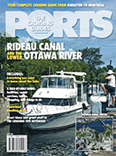 Rideau Canal cover