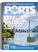 Lake Ontario Cover