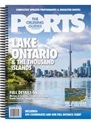 Lake Ontario Cover